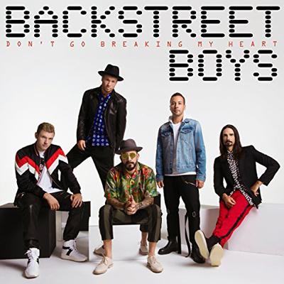 Sie sind wieder da. Die Backstreet Boys: (c) RCA Records