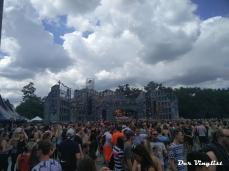 Zombie Stage. Foto: Andi Wand