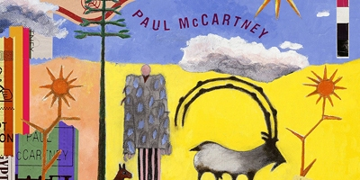 Egypt Station von Paul McCartney erscheint im September. (c) Universal Music
