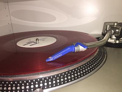 Die Schallplatte erfreut sich immer größerer Beliebtheit.