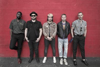 Die Plain White-Ts präsentieren neue Songs. (c) Colin Lane