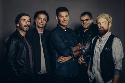 PUR kommen mit neuen Songs auf Tour. (c) Carsten Klick