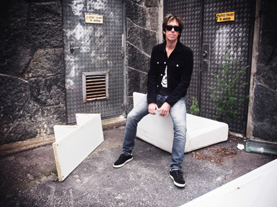 Per Gessle kommt mit Solo-Album auf Tour. (c) Anders Roos