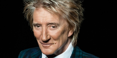 "Sir Rod Stewart veröffentlicht ""Blood Red Roses"". (c) UniversalMusic"