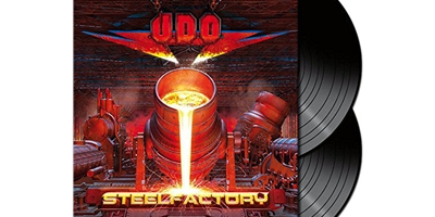 Neues Album von U.D.O. (c) AFM Records