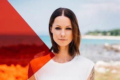 Christina Stürmer kommt mit neuen Songs auf Tour. (c) UniversalMusic