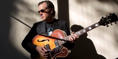 Joe Bonamassa kommt mit neuen Songs nach Deutschland. (c) Rick Gould