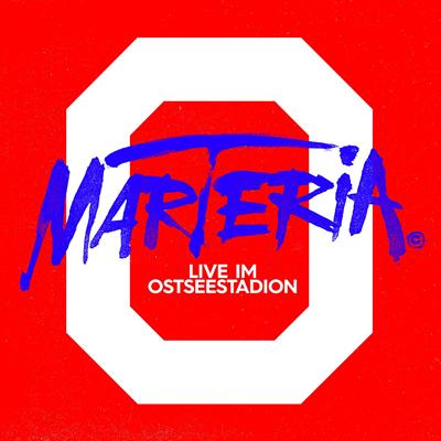 Vorläufiges Cover: Marteria Live im Ostseestadion. (c) Sony Music