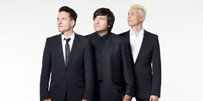 Sehen Die Ärzte bereits das neue Album am Horizont? (c) Nela Koenig
