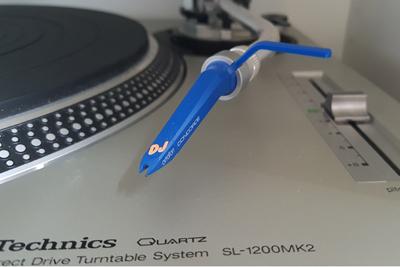 Mit der HD-Vinyl kündigt sich eine Revolution an. (c) dervinylist.com