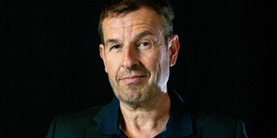 Michy Reincke veröffentlicht ein neues Album. (c) Tristan Ladwein