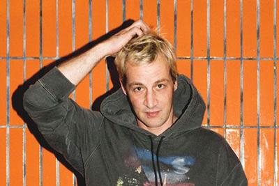 Noch in diesem Jahr will Dendemann sein neues Album vorstellen. Foto: Nils Müller