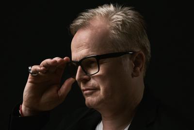 Herbert Grönemeyer macht TUMULT. (c) Antoine Melis