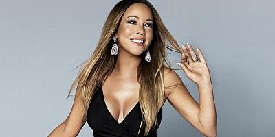 CAUTION heißt das neue Album von Mariah Carey. (c) Wayne Maser