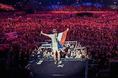 Marteria Live im Ostseestadion. (c) Chris Schwarz