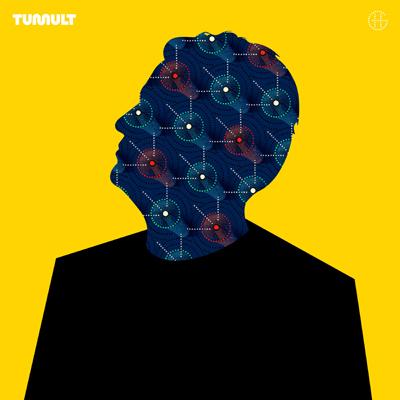 Herbert Grönemeyer TUMULT - Cover. (c) Universal Music