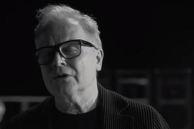 Mit WARUM präsentiert Grönemeyer einen sehr nachdenklichen Titel: Capture: Youtube
