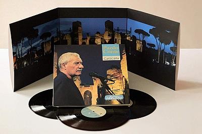 Live in Caracalla-50 Years of Azzurro (c) Warner Music