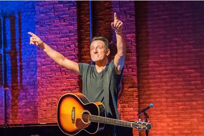 Bruce Springsteen plant ein neues Album. (c) RobDeMartin