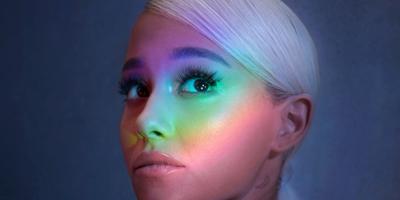 Ariana Grande macht neue Musik. (c) Universal Music
