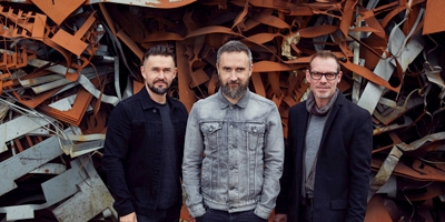 The Cranberries machen Schluss. (c) Andy Earl