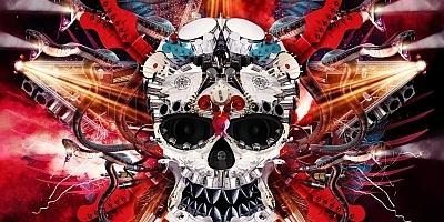 Das neue LIVE-Album der Toten Hosen. (c) JKP
