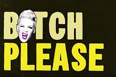 Das neue Album von PINK steht in den Startlöchern. (c) Videocapture