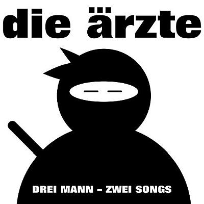 RÜCKKEHR heißt der neue Song von DIE ÄRZTE. (c) bademeister.com