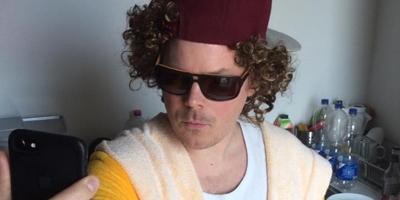 ICH LIEBE MICH heißt die neue Single von Fettes Brot. (c) twitter@fettesbrot