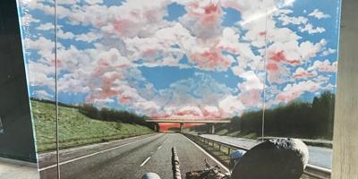 Gewinne die limitierte 3fach-Vinyl NO GEOGRAPHY von The Chemical Brothers. (c) Der VINYLIST