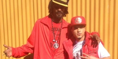 Snoop und KAAN. © Pickcodes