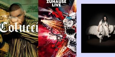 Die Vinyl-Charts vom April 2019. (c) Der Vinylist