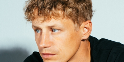 Tim Bendzko kündigt ein neues Album an. (c) Johannes Bauer