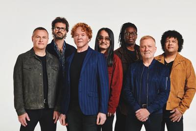 Simply Red kommen mit neuem Album auf Deutschland-Tour. (c) Dean Chalkley