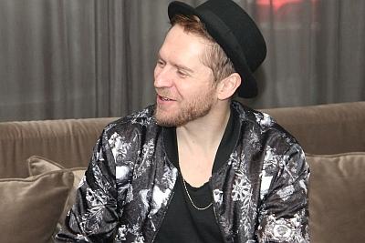 Johannes Oerding. (c) Der Vinylist
