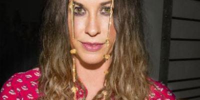 Alanis Morissette kündigt für 2020 ein neues Album an. (c) Sony Music