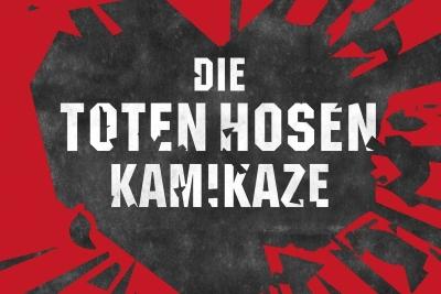 """KAMIKAZE erscheint als 7"""" Vinyl-Single. (c) JKP/Warner"""