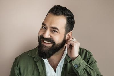 Laith Al-Deen kommt mit neuer Musik. (c) Chris Gonz