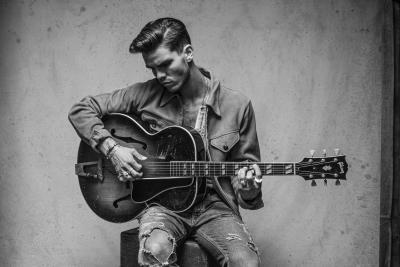 Kaleo machen neue Musik. (c) Dan Winters