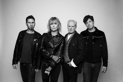 The Pretenders präsentieren ein neues Album. (c) Matt Holyoak