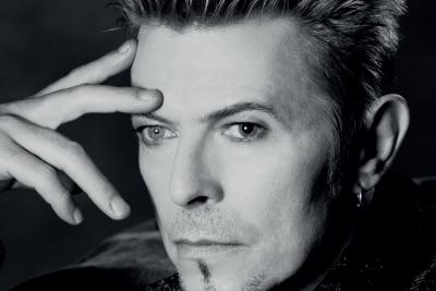 David Bowie - CHANGESNOWBOWIE (c) WMG
