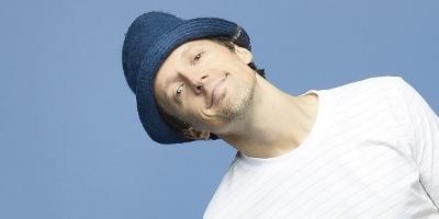 Ein neues Album von Jason MRAZ kommt. ©Jen Rosenstein