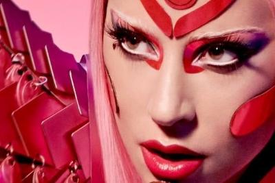 CHROMATICA heißt das neue Album von Lady Gaga. (c) Universal Music