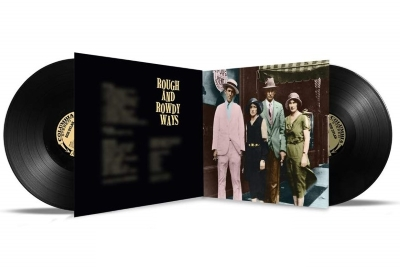 Rough and Rowdy Ways von Bob DYLAN. (c) Sony Music