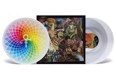 The Rainbow Children von PRINCE - (c) Sony