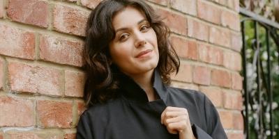 Album No.8 von Katie Melua erscheint im Oktober 2020. (c) Rosie Matheson