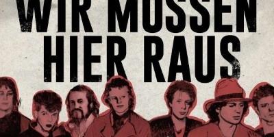 Eine Hommage an Ton Steine Scherben und Rio Reiser. (c) Unter Schafen Records