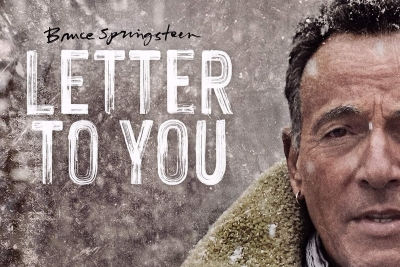 Bruce Springsteen - Letter To You. (c) Sony Music