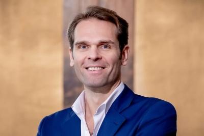 BVMI-Vorstand Dr. Florian Drücke. (c) Christoph Soeder