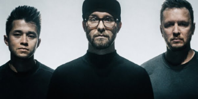 Mark Forster und VIZE. (c) Sony Music